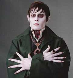 Dark Shadows, 2012