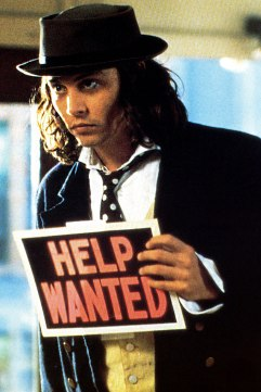 Benny and Joon, 1993
