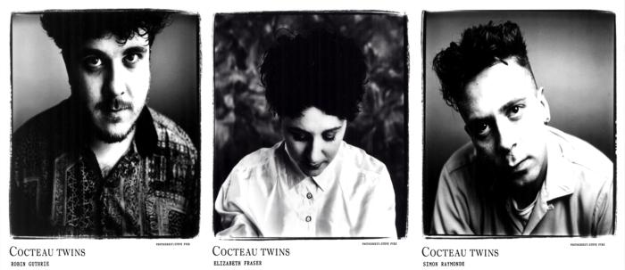 © Cocteau Twins Band, Scotland