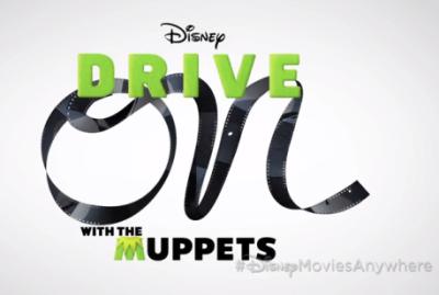 Disney-Drive-On