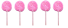 5 lolipop rating