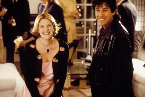 drew-barrymore-adam-sandler-wedding-singer