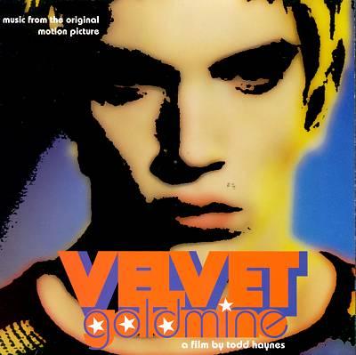 Первый альбом velvet eden