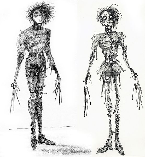 14972f36061ce170a68943cb23c8c7c4_horrific-illustrations-horrific-ventures-disqus-edward-scissorhands-drawing-tim-burton_555-600