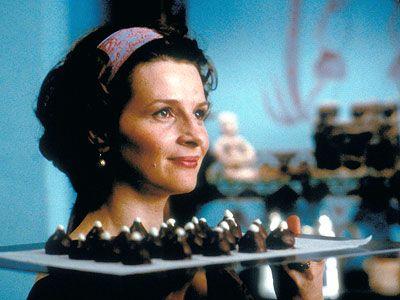 Vianne Rocher - Chocolat